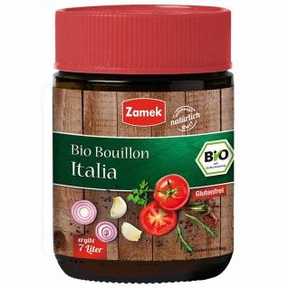Zamek Bio Bouillon Italia
