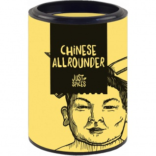 Just Spices Chinese Allrounder Gewürz
