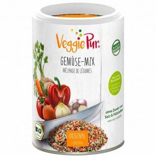 Veggie Pur Bio Gemüse-Mix ORIGINAL