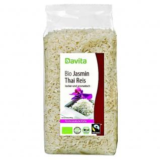 Davita Bio Fair Jasmin Thai Reis