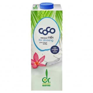 Dr. Antonio Martins Coco Kokosmilch Drink