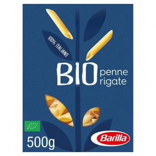 Barilla Bio Penne