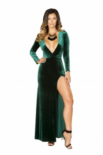Abendkleid Green Lady