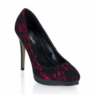Pumps High Heels Heels High Bliss-30-2 3cb888