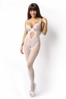 Catsuit White Dream No.2