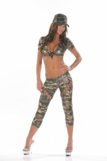 Sexy Army Outfit Chris