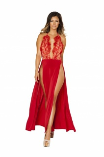 Abendkleid Lady in Red