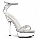 Plateau High Heels Allure-684