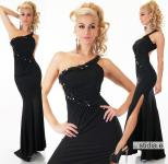 Abendkleid Black Lady