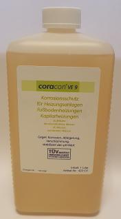Heizungsschutz Coracon® Ve 9 - 1 L - Vorschau 1