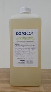 Heizungsschutzkonzentrat CORACON® HE 6 / 1 Liter
