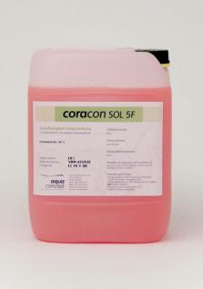 Solarflüssigkeit CORACON SOL 5F / 10 kg