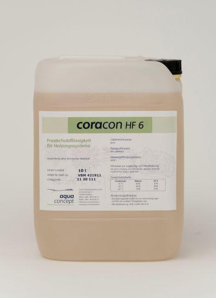 Heizungsfrostschutz CORACON HF 6 - Vorschau 5