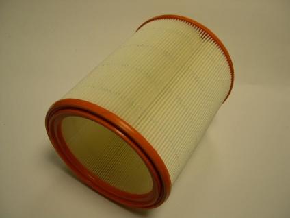 Filter für AQUAVAC 1000 Luftfilter  Filterpatrone Rundfilter Filterelement