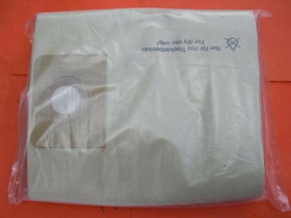 Papierfilterbeutel Filtersack Filterbeutel Festo SR5 E SR6 E Sauger Staubsauger