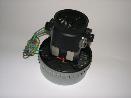 1,2 KW Motor Turbine Starmix GS LD 1232 Sauger Staubsauger Allzwecksauger - Vorschau