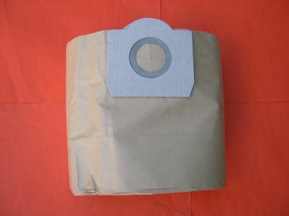 5 Filtersäcke Wap Alto ST 20 25 35 E Sauger - Vorschau