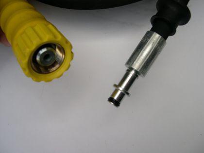 15m Pistolenschlauch Kärcher HDS Hochdruckreiniger - Vorschau 2