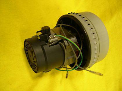 1, 2KW Motor Saugturbine Starmix 1020 1022 1120 1220 Sauger Staubsauger Allzwecksauger - Vorschau