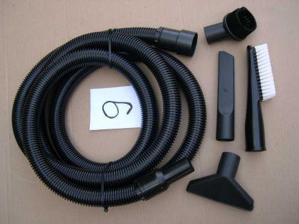 Sauger Set 7tg DN32 Festo SR5 SR6 E LE AS