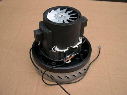 1100 W Motor Saugmotor Turbine für Kärcher NT 301 351 27/1 Nilco S17 S18 Sauger