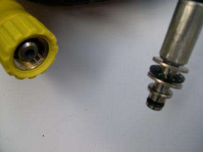 10m Schlauch 11er Kärcher HDS Hochdruckreiniger - Vorschau 2