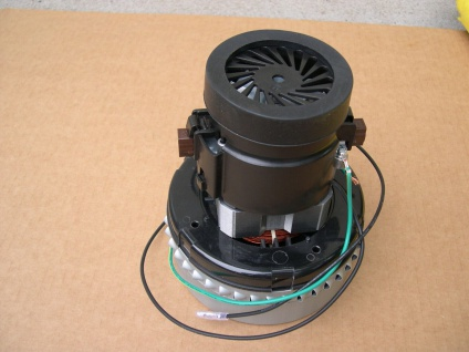 1200W Motor Saugturbine Saugmotor für Kärcher NT 501 551 601 602 700 701 Sauger