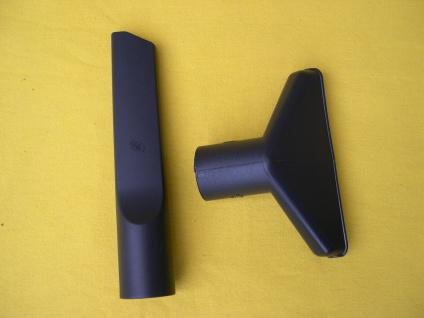 Universaldüse + Fugendüse für Clatronic Einhell Bosch Lavor NT Sauger