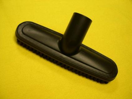 Ovalbürste Bürste System 36 für Wap Turbo M2 XL 1001 Euro KI SA AE SW/IH Sauger