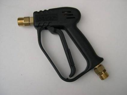hochdruckreiniger pistole 225b f r k rcher hd hds f r kr nzle hochdruckpistole kaufen bei. Black Bedroom Furniture Sets. Home Design Ideas