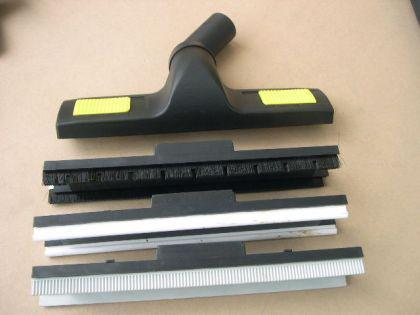 Bodendüse Set 3tg DN35 Aldi Top Craft NT 0506 0507