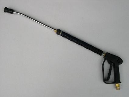 Lanze 280 bar Düse Pistole für Kärcher HD HDS Kränzle WAP Hochdruckreiniger