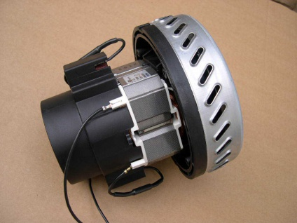 1, 0 KW 1-sfg Turbine Motor Saugmotor für Kärcher NT301 NT351 Sauger Staubsauger