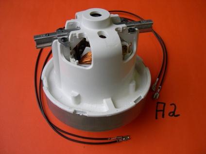 Saugmotor Ametek A2 Saugturbine Motor für Cleanfix RS05 S10 S12 Sauger RA 430 B