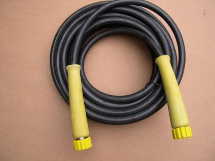 Profi - Schlauch M22 15m 400b für Kärcher und Kränzle Hochdruckreiniger