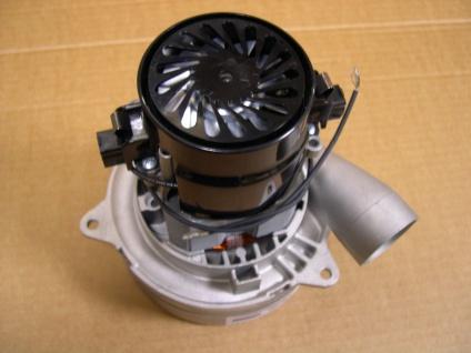 Saugmotor 230Volt 1560Watt Saugturbine Pelletsauger