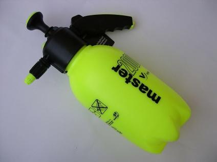 Profi - Drucksprühflasche Vorsprühflasche Spayflasche mit 2, 0 Liter Behälter