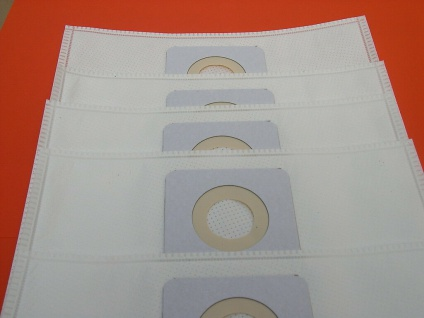Vlies - Filtersäcke Filterbeutel für Wap Alto Nilfisk SQ 8 850 850-11 Sauger