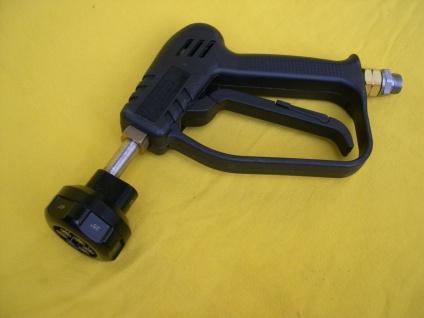 Pistole + Mehrfachdüse 0° 15° 25° 40° Breitstrahl für Wap Alto Hochdruckreiniger