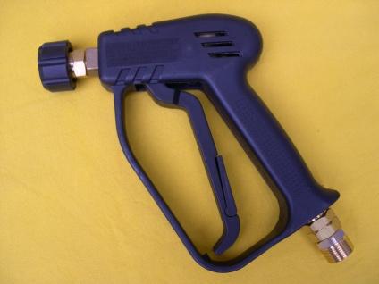 Profi - Hochdruckpistole Pistole M22 IG / M22 AG für Kränzle Hochdruckreiniger