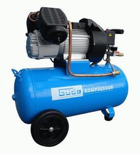 Profi Kompressor V2-Zylinder Kolbenkompressor