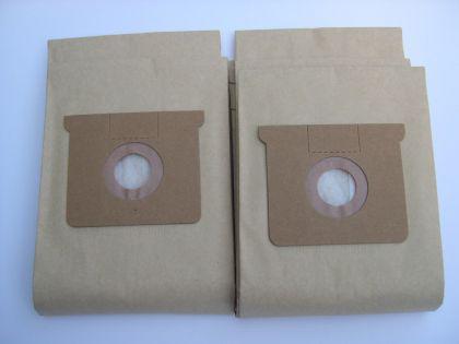10 Filterbeutel 3-lagig Kärcher NT 361 NTZ 361 eco