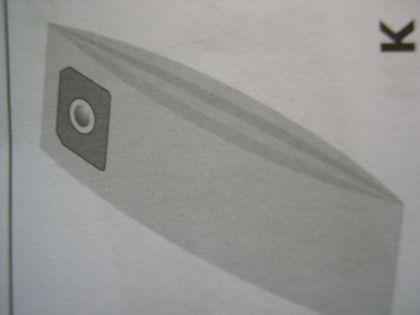 10 Filterbeutel 2-lagig Kärcher NT 561 Sauger