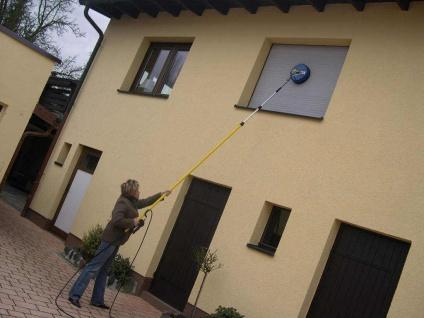 Profi Teleskop - Lanze 2, 9-7, 4 m für Wap Alto Hochdruckreiniger Dach Fassade