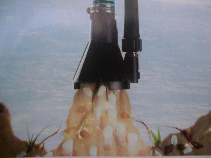 Schlammsauger für Garteteich Schwimmteich für Kärcher HD HDS K Hochdruckreiniger