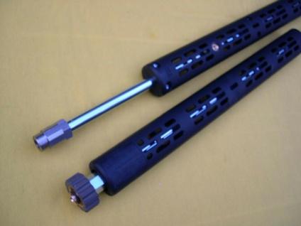 Hochdruckstahlrohr HD - Lanze Strahlrohr passend für Wap Hochdruckreiniger