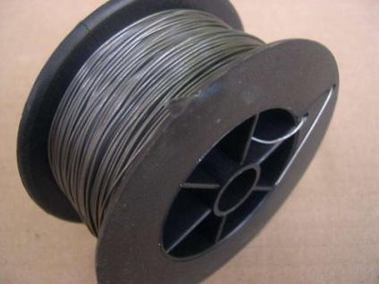 G Fülldraht 0, 9mm Kleinspule für Fülldrahtschweißgerät