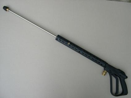 Düse für Kärcher Kränzle HD HDS Hochdruckreiniger Pistole mit kurz Lanze