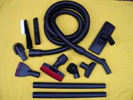 1,5-20m Saugschlauch Set 13-tlg DN38 für Wap Turbo M1 M2 M2L XL 1001 Euro Sauger
