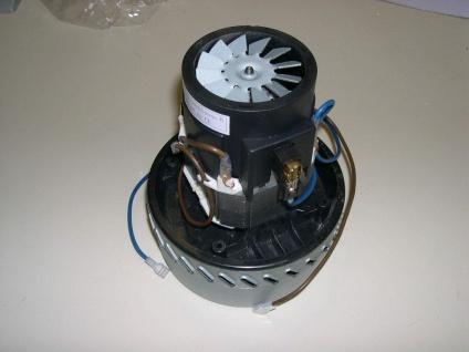 1200W Saugmotor Saugturbine Staubsaugermotor für Kränzle Ventos 25 Sauger